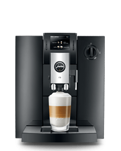 new zealand jura coffee machines specialities latte. Black Bedroom Furniture Sets. Home Design Ideas