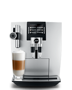 New Zealand Jura Coffee Machines Specialities Latte